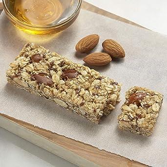 Kashi TLC - Barras de granola: Amazon.com: Grocery & Gourmet ...