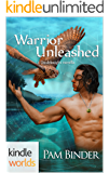 Doublesight: Warrior Unleashed (Kindle Worlds Novella)