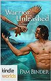 Doublesight: Warrior Unleashed (Kindle Worlds Novella)