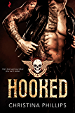 Hooked (Viking Bastards MC Book 1)