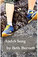 Andy's Song Kindle Edition
