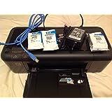 HP Deskjet F4210 - Impresora multifunción de tinta color (26 ppm ...