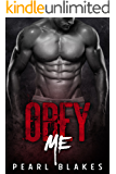 Obey Me (Darius & Opal 2)