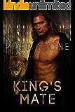 King's Mate: An Alpha Shifter Romance