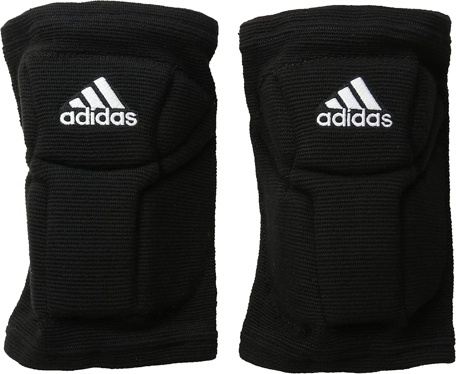 Adidas Unisex Elite Volleyball Performance Knee Pads Compression Fit Knee Pads Amazon Canada