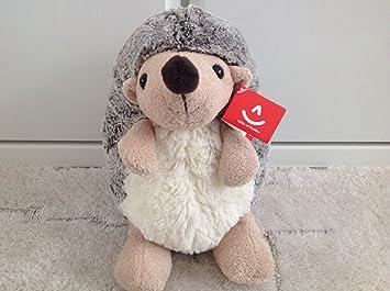 Sweet & Softer Heddie Hedgehog 11In - Erizo de peluche (Aurora World 60287)
