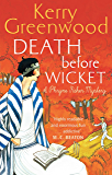 Death Before Wicket: Miss Phryne Fisher Investigates (Phryne Fisher's Murder Mysteries Book 10)