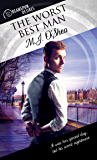 The Worst Best Man (Dreamspinner Press Book 27)