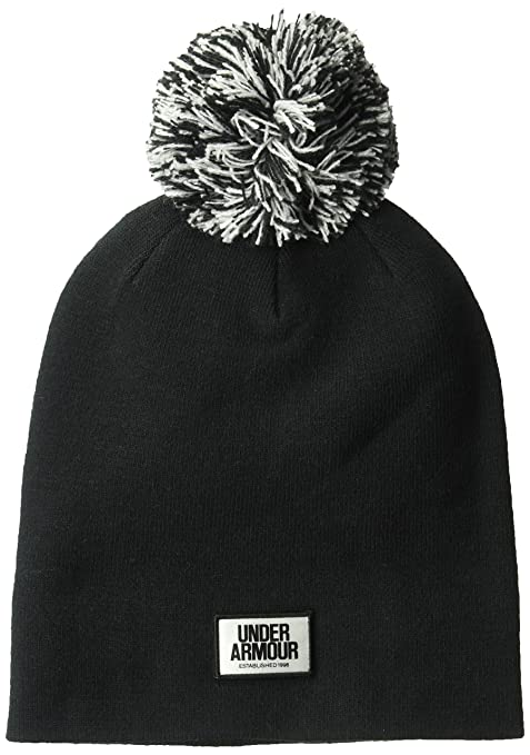 f30868764b9 Under Armour Women s Graphic Pom Beanie