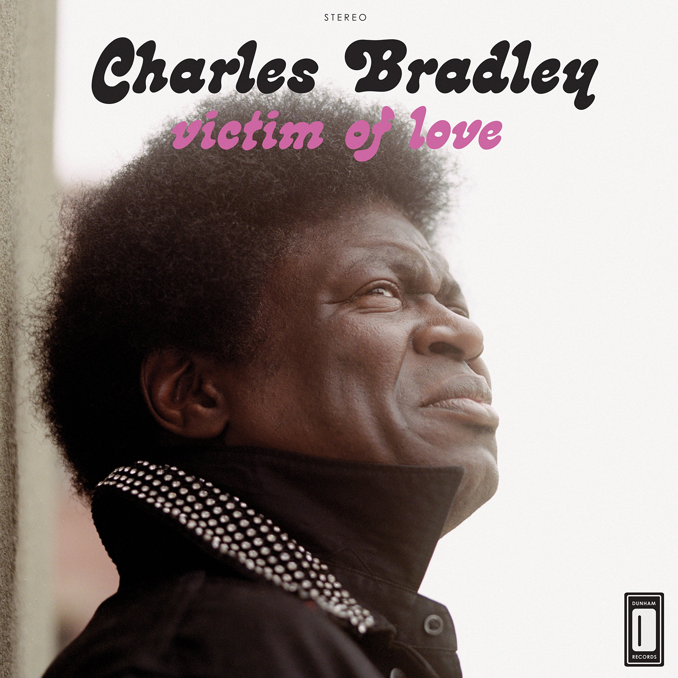 CD : Charles Bradley - Victim of Love (Digipack Packaging)