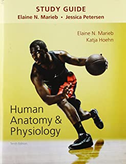 Study guide for human anatomy physiology 9780321794390 medicine study guide for human anatomy physiology publicscrutiny Images