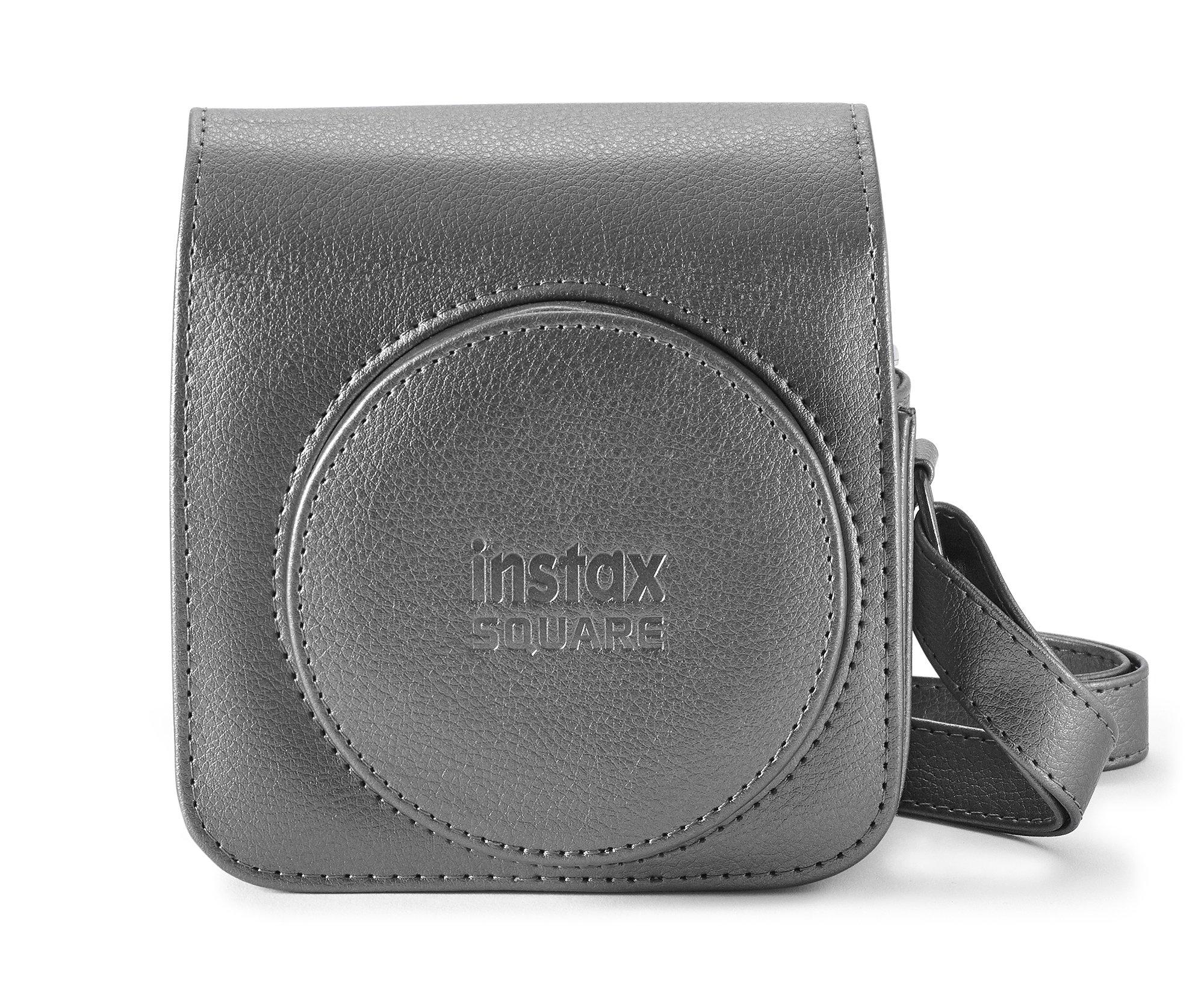 Fujifilm Instax Square SQ6 Case - Graphite Grey