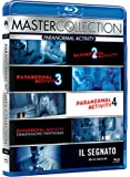 Paranormal Activity Collection (5 Blu-Ray)