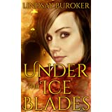 Under the Ice Blades (Dragon Blood, Book 5.5)