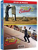 Better Call Saul - Stagioni 1-2 (6 DVD)