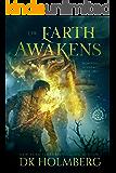 The Earth Awakens (Elemental Academy Book 2)