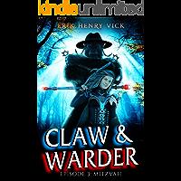Mitzvah: CLAW & WARDER Episode 3
