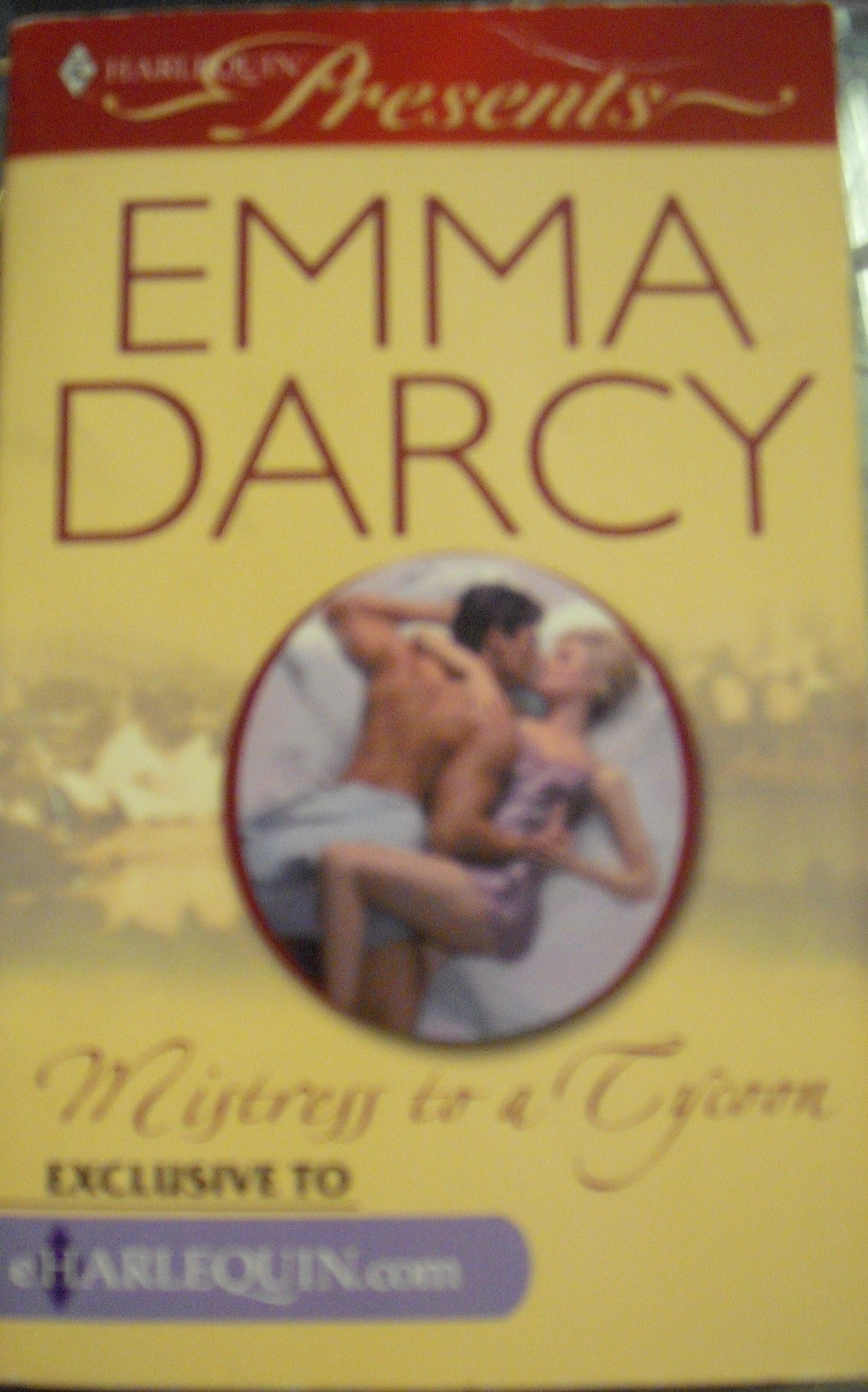 Mistress to a Tycoon (Harlequin Presents) ebook