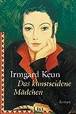 Das kunstseidene Mädchen: Roman (German Edition)