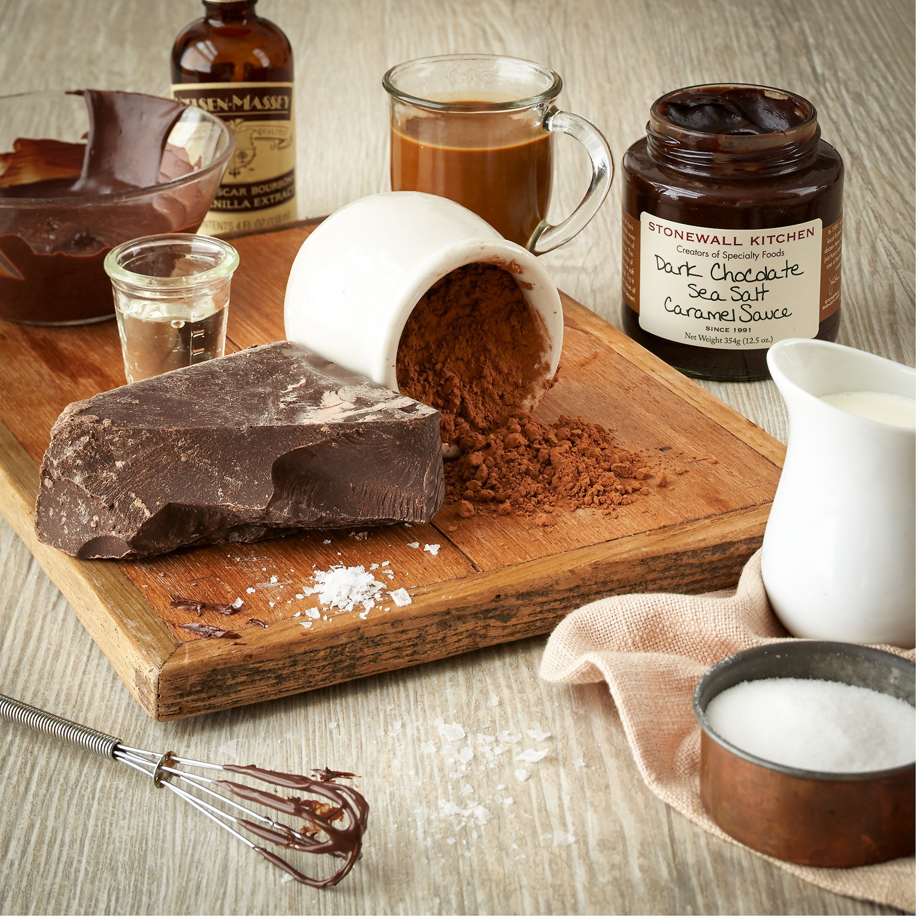 Stonewall Kitchen 4 Piece Dessert Topping Collection by Stonewall Kitchen (Image #6)