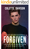 Forgiven (Heaven and Hell Club Book 3)