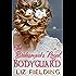 The Bridesmaid's Royal Bodyguard (Royal Wedding Invitations Book 3)