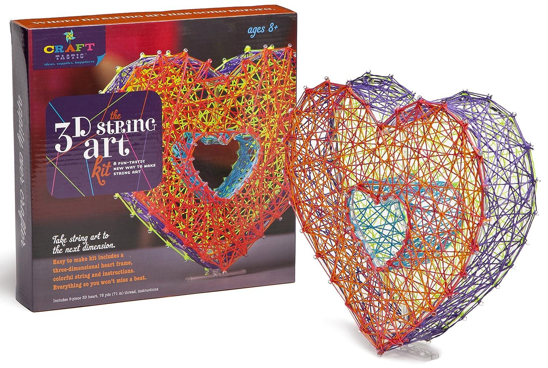 String art craft kit - String Art Craft Kit 52