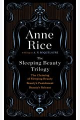 The Sleeping Beauty Trilogy (A Sleeping Beauty Novel)