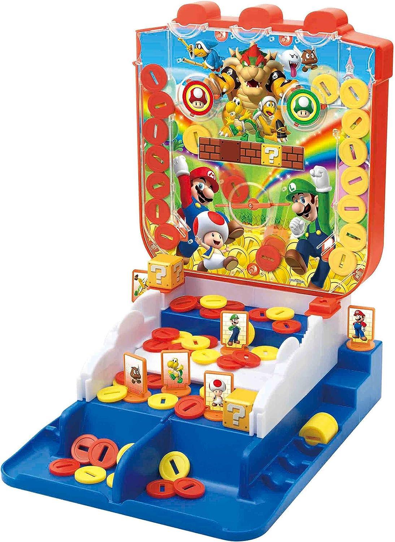 マリオ メダル ゲーム