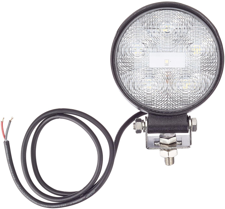 Dx HELLA 1GA 357 103-012 LED Faro da lavoro