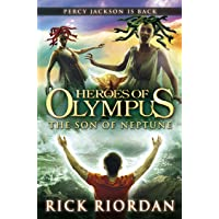 Heroes of Olympus 02. The Son of Neptune