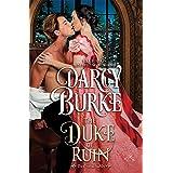 The Duke of Ruin (The Untouchables Book 9)
