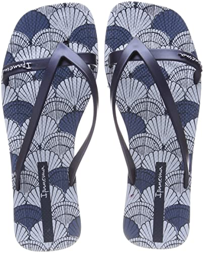 Ipanema Damen Fashion Kirey V Zehensandale