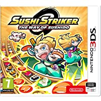 Sushi Striker: The Way Of Sushido [Modelo antiguo]