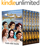 Brides Of Grasshopper Creek: A Clean Historical Mail Order Bride Collection