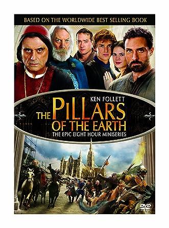 Amazon com: The Pillars of the Earth: Ian McShane, Matthew