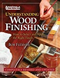 Understanding Wood Finishing: How to Select and