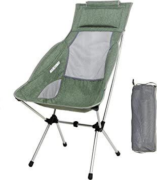 Nouveau Pliable Camping Léger Portable Festival Outdoor Fishing Travel chair