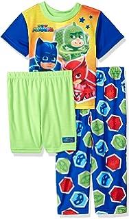 f5349833f58a Amazon.com  PJ Masks Toddler Boys  Gekko