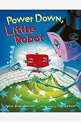 Power Down, Little Robot Kindle Edition