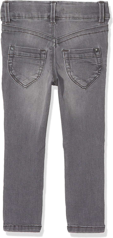 NAME IT M/ädchen Nittonja Skinny Legging DNM NMT Noos Jeans