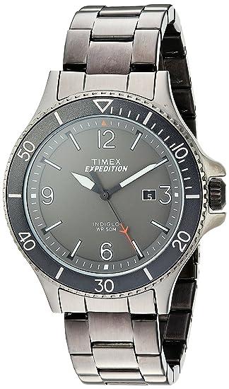 3ab2a4db0be8 Timex Expedition Ranger Reloj para hombre