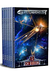 Superdreadnought: The Complete Series: A Military AI Space Opera Kindle Edition