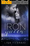 Iron Queen (Iron Palace Book 3)