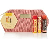 Burt's Bees Kit de soin des lèvres, 1er Pack (1x Lot de 3)