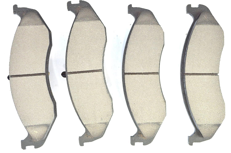 Dash4 MFD477 Optimizer Premium Brake Pad