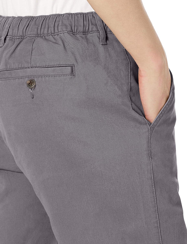 Essentials Straight-fit Jogger Pant Casual-Pants Hombre