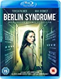 Berlin Syndrome [Blu-ray]