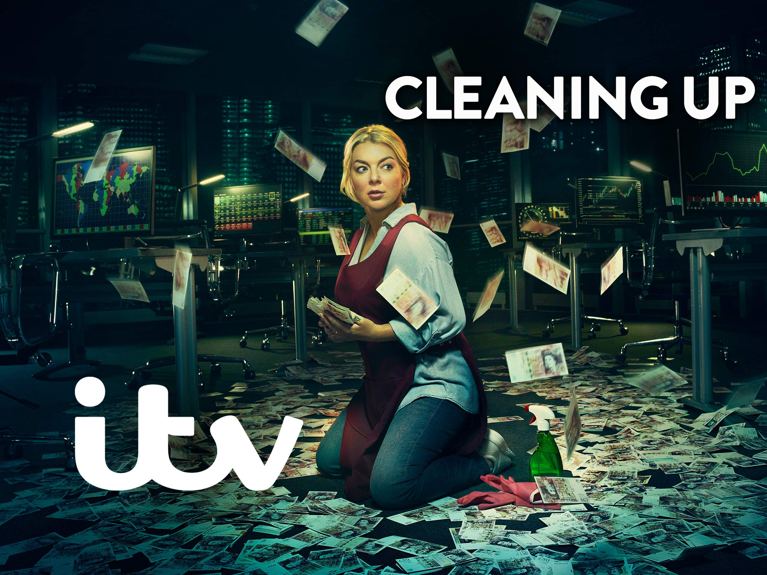 Amazon co uk: Watch Cleaning Up | Prime Video