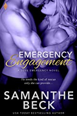Emergency Engagement (Love Emergency Book 1) Kindle Edition